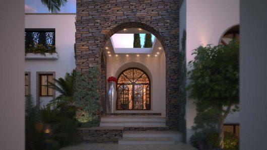 Villa Al Drwish