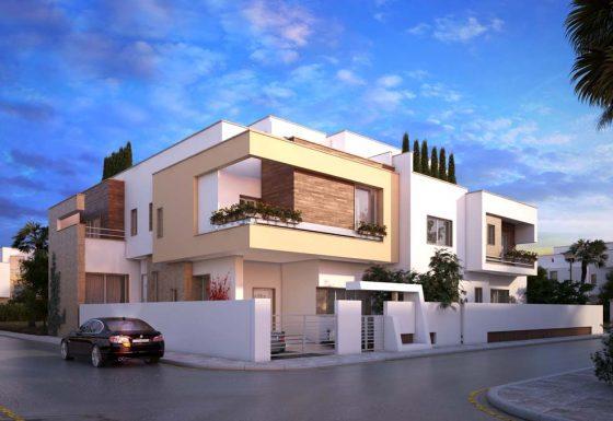 Villa Mazen