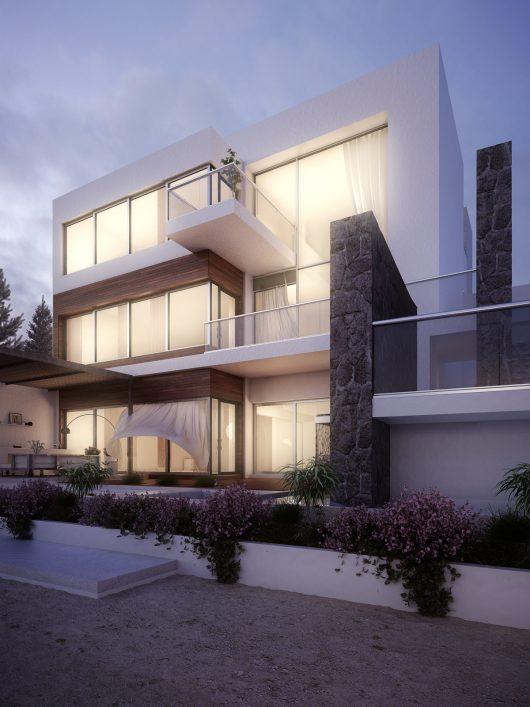 Terrace architecture and interior design for Terrace interior design
