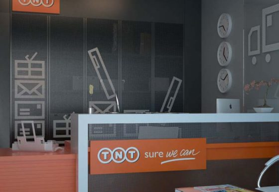 TNT Office
