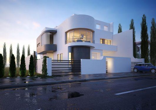 Villa Abo Riah