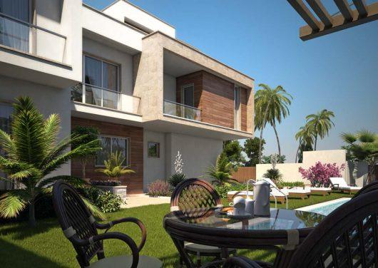 Villa Al Hamroni