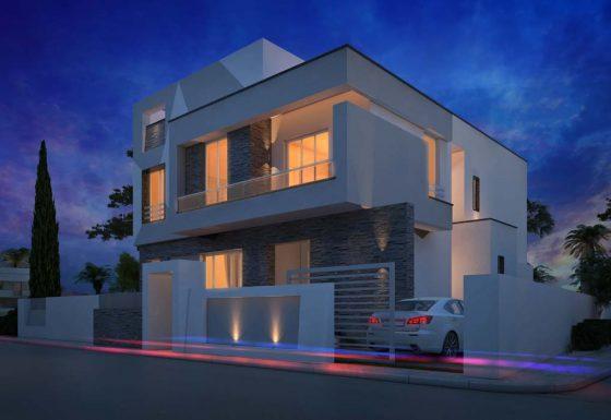 Villa Al Hdad