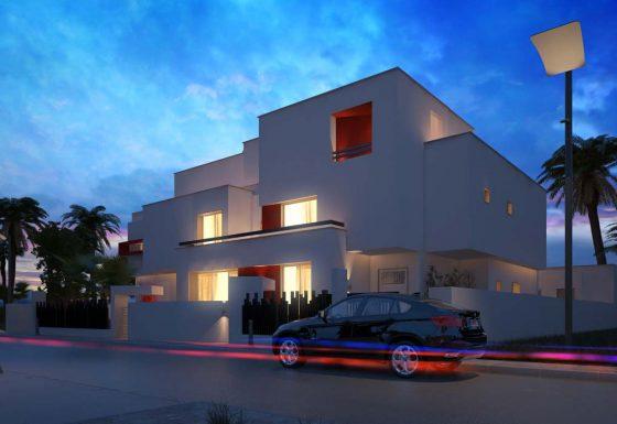 Villa Al Shwahdi
